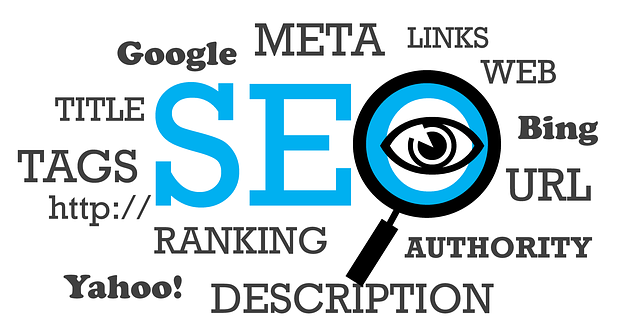 seo to improve your Google search rank