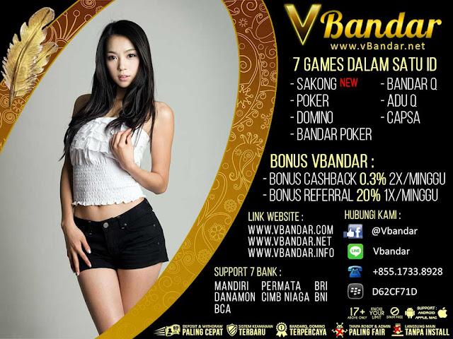 Trik Menang Sakong Online VBandar.info