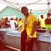 2324Xclusive Update: Wizkid teams up with Tinie Tempah in Dominican Republic