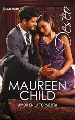 Maureen Child - Amor En La Tormenta