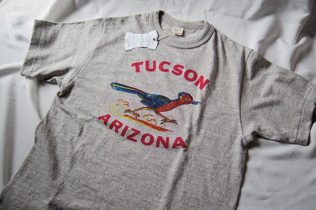 ツーソン アリゾナ Tシャツ