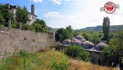 Hamam, Počitelj, Bosnia y Herzegovina