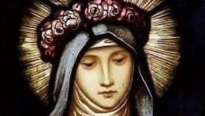 Saint Rose of Lima