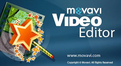 Movavi Video Editör key serial
