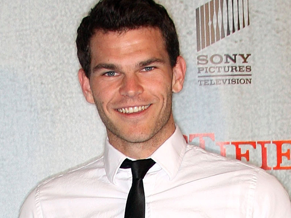Wayward Pines - Season 2 - Josh Helman Cast as a Series Regular