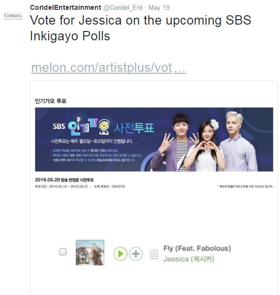 """Không chỉ cấm diễn trên TV, SM còn """"tiệt đường"""" giật cúp của Jessica?"""