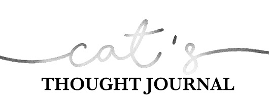 Tattoo - Cat's Thought Journal
