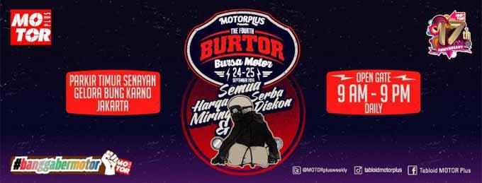Bursa Motor 24-25 September 2016