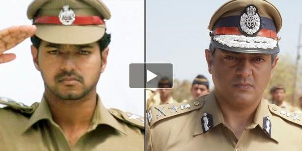 Listen to Vijay & Ajith Songs on Raaga.com