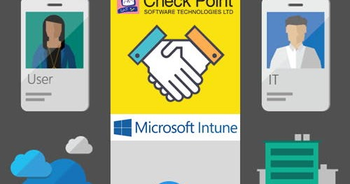 Check Point Joins Hands With Microsoft Intune To Secure Enterprise Mobile Devices