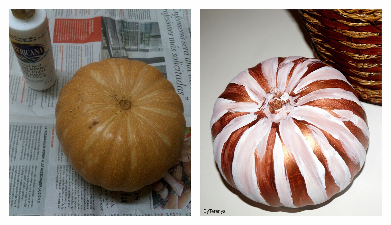 como-decorar-calabazas