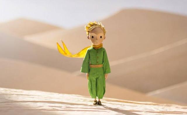Netflix presenta un nuevo tráiler de 'El principito' ('The Little Prince')