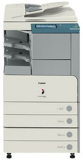 Canon iR2270 Drivers Download