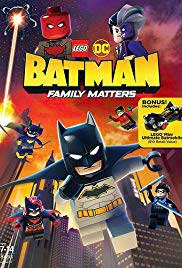 Lego DC Batman: Family Matters (2019) Online HD (Netu.tv)