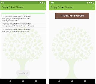 3 تطبيقات لحذف المجلدات الفارغة على هاتفك الأندرويد وربح مساحة أكبر