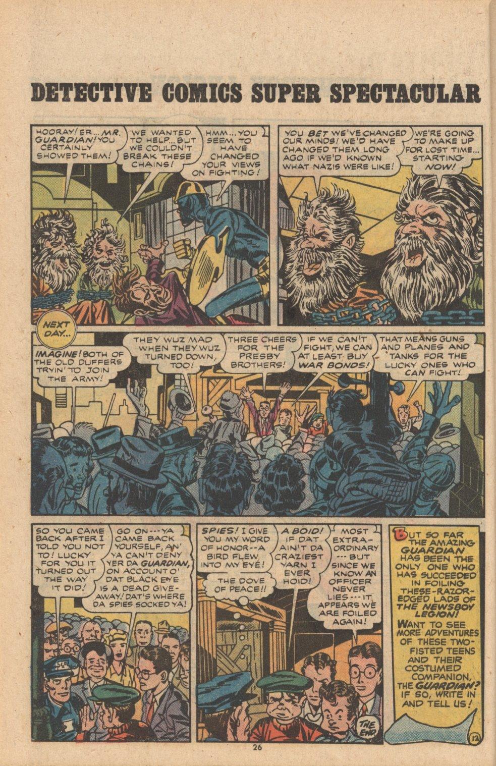 Detective Comics (1937) 442 Page 25