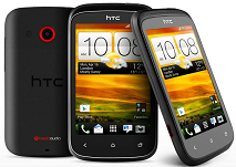 Install Official TWRP On HTC Desire C
