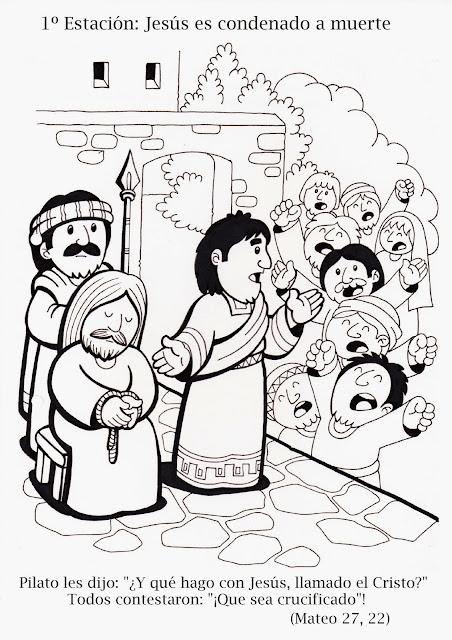Blog Del Profesorado De Religión Católica