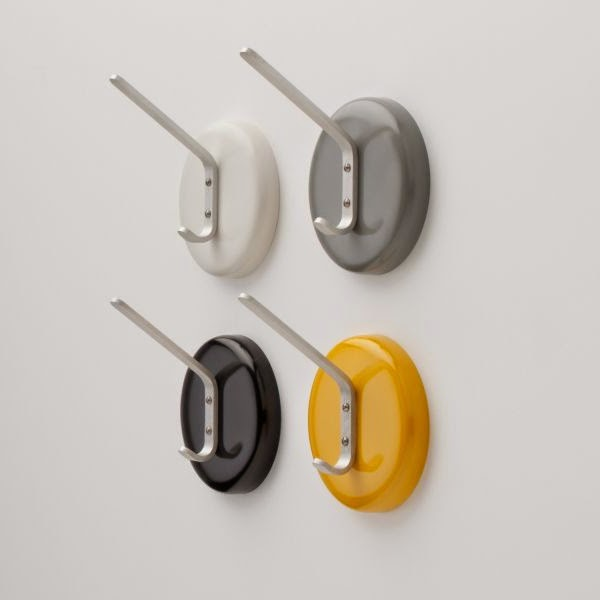Stylish Wall Hooks Finest Racks U Storage Hooks Pottery