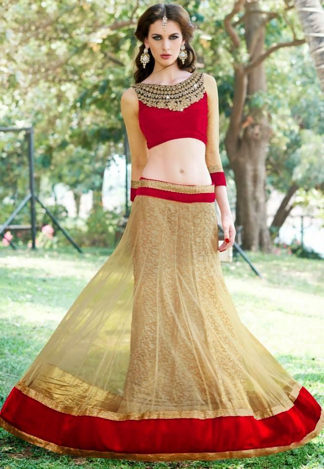new party wear lehenga choli collection in lehenga rush by