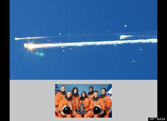 the space shuttle program began when the flue on april 12 1981 - photo #45