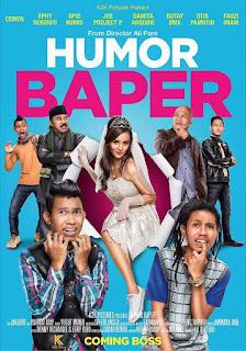 Humor Baper ( 2016 )