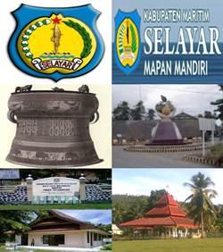 Kab. Kepulauan Selayar | Kec. Bontoharu | Kel. Putabangun