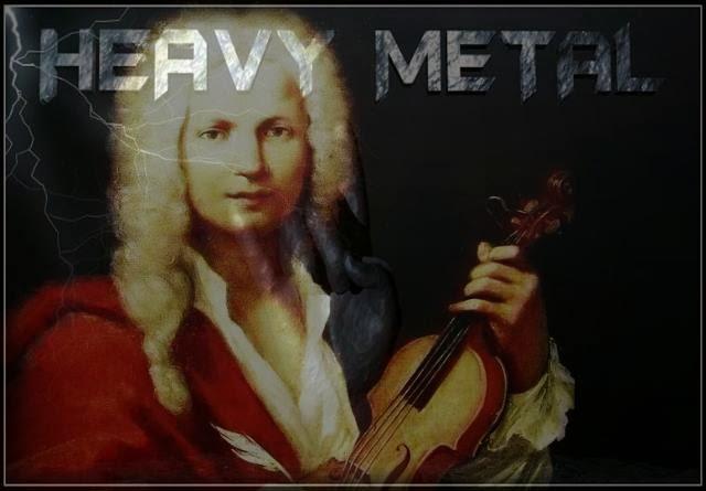 Vivaldi Metal