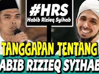 Ustad Somad Bela Habib Rizieq: Ulama yang Berani Menentang PKI, Kristen Ekstrem & Syiah