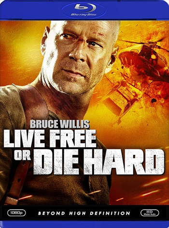 Live Free or Die Hard 2007 Dual Audio Hindi Bluray Download