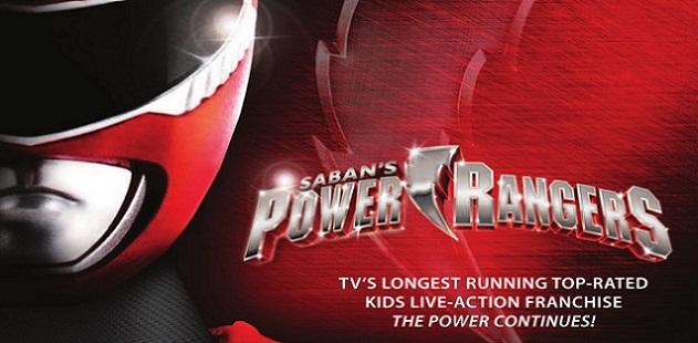 Power Rangers Full Movie Download HD DVDRip Torrent