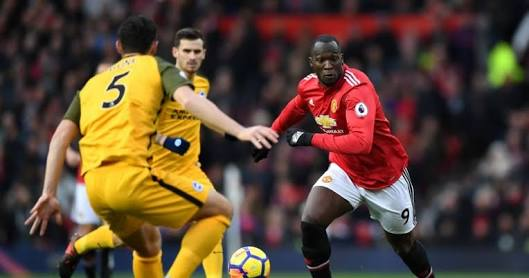 Sports: Manchester coach Mourinho reveals mistake he made in Manchester United vs Brighton
