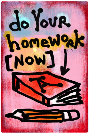 Kids Should Not Have Homework: 5 Arguments To Support Your Point