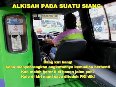 16 Meme PKI Phobia Palu Arit Ini Lucu Banget Bikin Ketawa Mencekam
