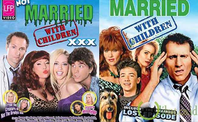 Not Married With Children XXX (2009)