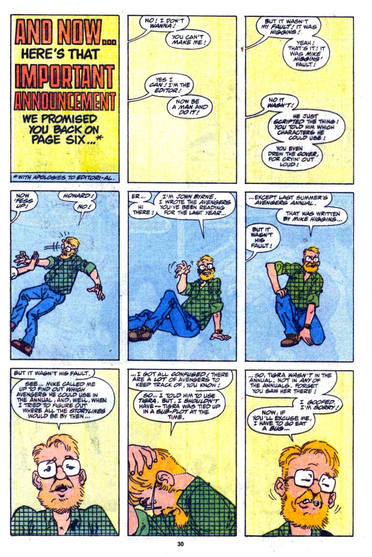 Avengers West Coast (1989) 56 Page 23