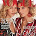 Taylor Swift And Karlie Kloss justify Their improbably shut Relationship in vogue