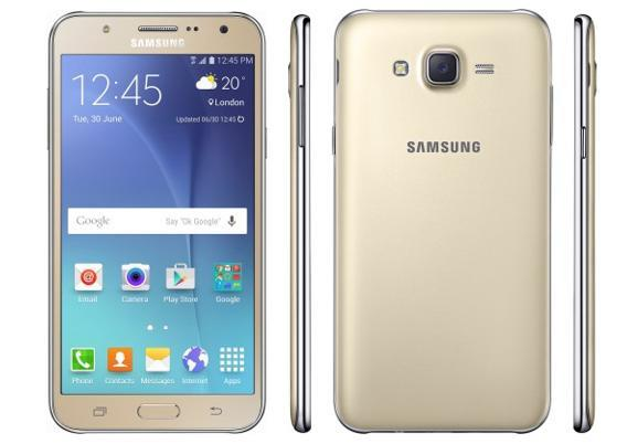 Samsung J500g Galaxy J5 Flash Firmware