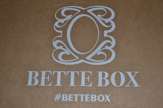 Bettebox Heinäkuu 2017