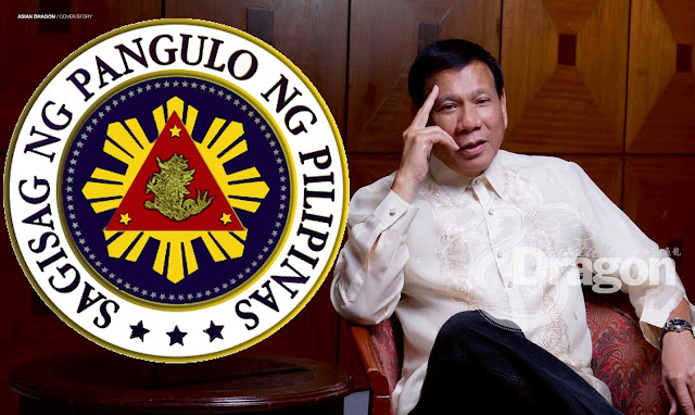 Open letter to Duterte: He is a rude and chauvinistic pig!