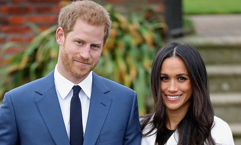 Jak Zorganizować Wyjazd Na ślub Księcia Harryego I Meghan Markle