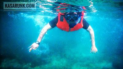 snorkling di tanjung benoa, seawalker, flying fish, jetski, di tanjung benoa, bali, watersport, silverquick, pantai nusa penida, pandan sari, tanjung benoa beach, pantai tanjung benoa