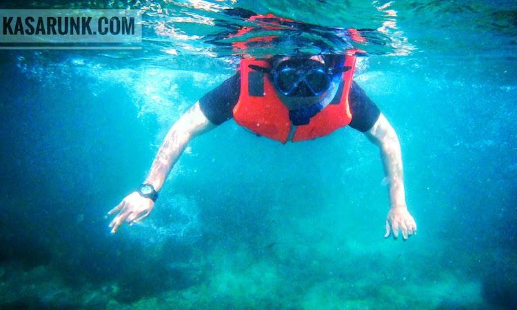 Nyoba Olahraga Air di Tanjung Benoa? Eits jangan lupa ditawar dulu paketnya