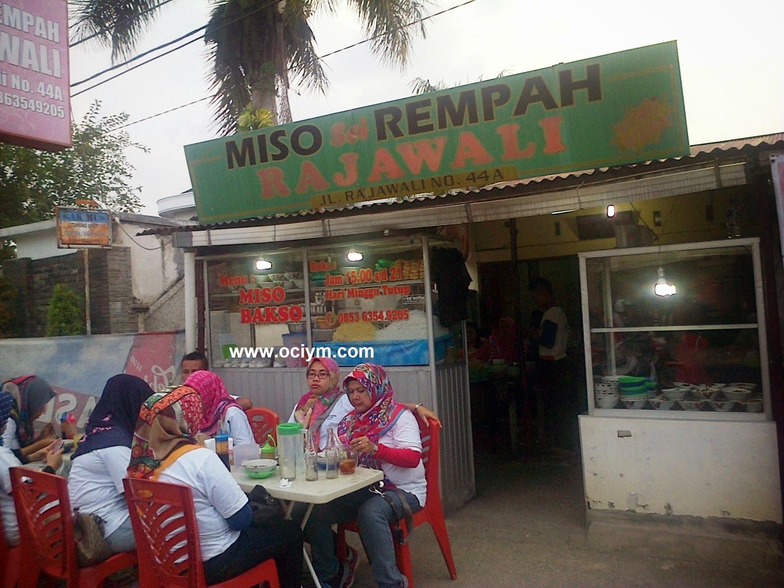 Miso Rempah Rajawali Pekanbaru