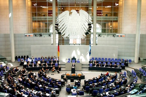 ارتفاع عدد النواب من أصول أجنبية ببرلمان ألمانيا