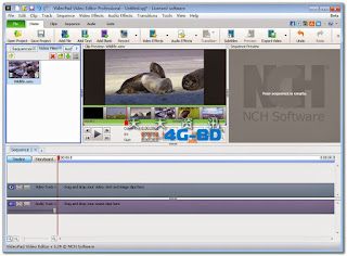 NHC VideoPad Video Editor Full Patch