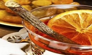 Ferver um pouco desta raiz e beber desinflama estômago e cura fígado gordo