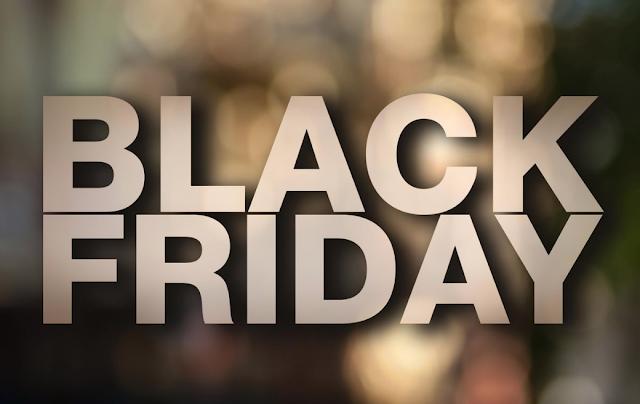 black friday codes promo
