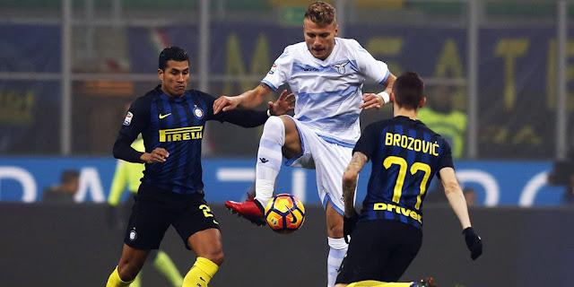 Prediksi Inter Milan vs Lazio Liga Italia