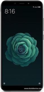 How to Reset Xiaomi Mi A2 (Mi 6X) - Hard Reset and Soft Reset